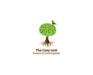 The Cozy nest