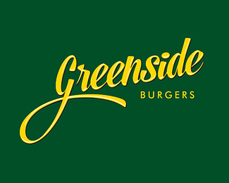 Greenside Burgers