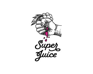 Super Juice retro