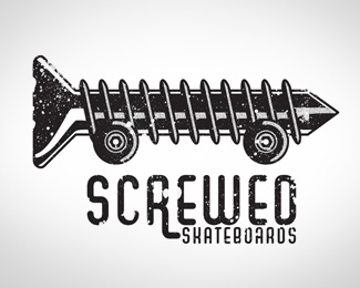 Screwed Skateboards