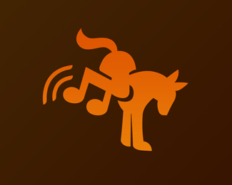 Music Horse Icon
