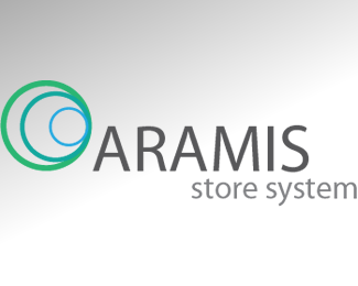 Aramis First Logo