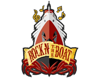 Rock N the Boat