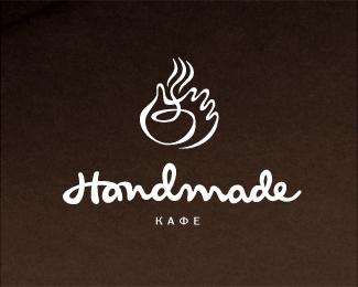 Logopond - Logo, Brand & Identity Inspiration (Handmade cafe)