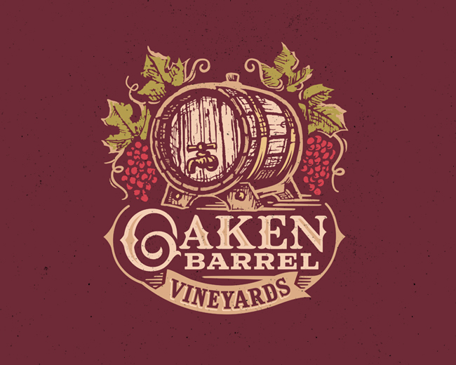 Oaken Barrel Vineyards