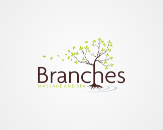 branch massage & spa