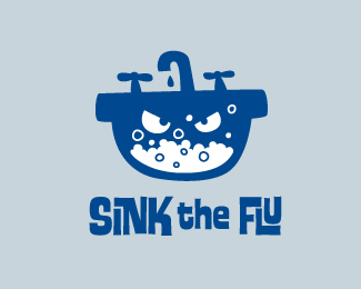 Sink the Flu