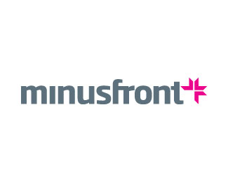 Minusfront