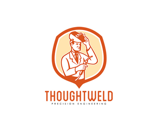 Thoughtweld Precision Engineering Logo