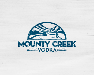 Mounty Creek Vodka