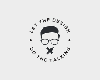 Let The Design Do The Talking