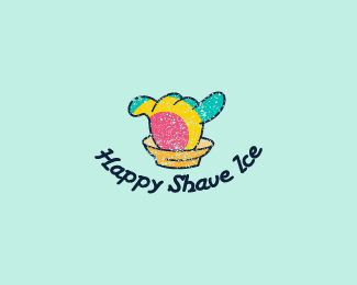 Happy Shave Ice