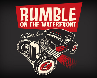 Rumble on the Waterfront