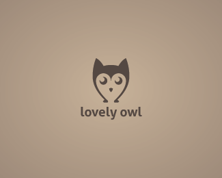 lovely owl