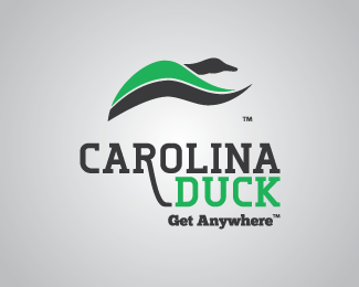 Carolina Duck Logo