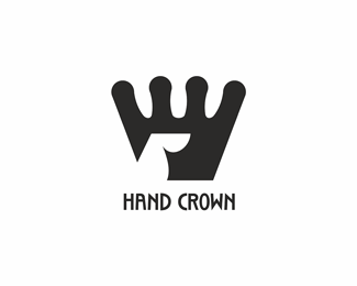 Hand Crown