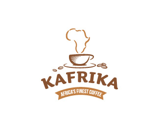 Kafrika - Africa's fines coffee