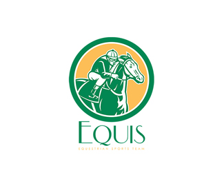 Equis Equestrian Sports Team Log