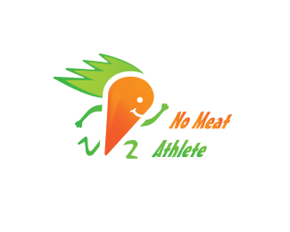 Logo design for company for healthy eating lifesty