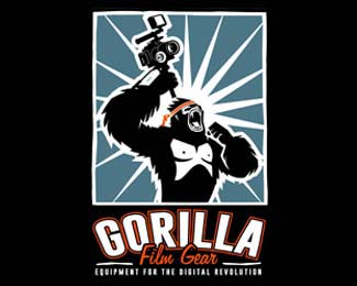 Gorilla Film Gear