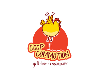 Coop commotion