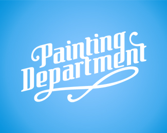 Painting Department