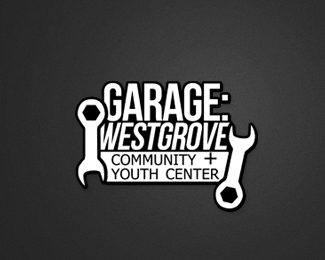 Garage: West Grove