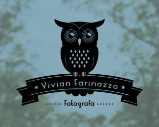 Logopond Logo Brand Identity Inspiration Vivian Farrinazzo