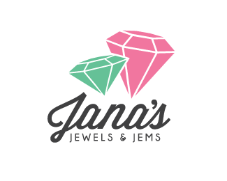 Jana's Jewels and Gems