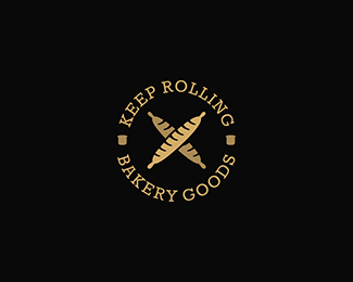 Keep Rolling Bakery