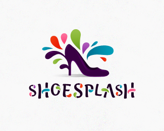 Shoe Splash