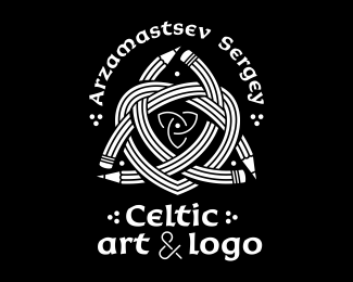 celtic pencils logo