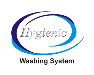 Hygienic washing system