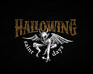 HALLOWING