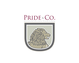 Pride and Co International Investment Logo