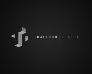 TD - Trafford Design (with type)
