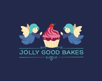 Jolly good bake