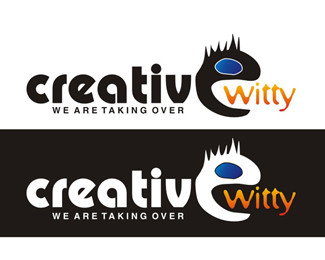 Creativewitty.com Logo