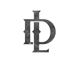 Logopond Logo Brand Identity Inspiration Dl Monogram
