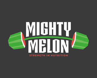 Mighty Melon