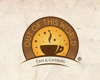 Out of This World, Cafe & Catering.