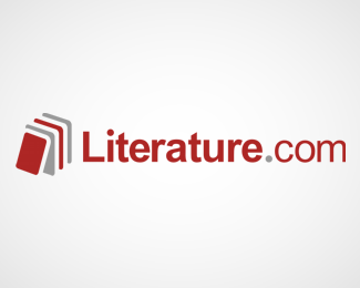 Logopond - Logo, Brand & Identity Inspiration (Literature.com)