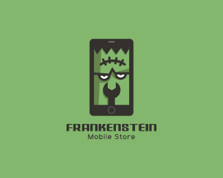 Frankenstein Mobile Store