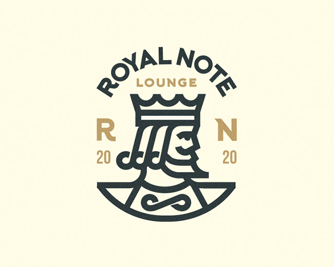 Royal note