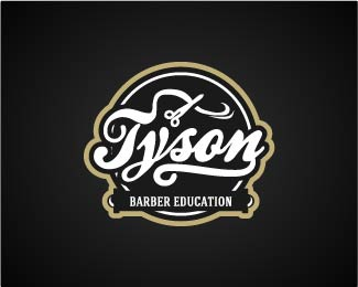 Tyson Barber Education