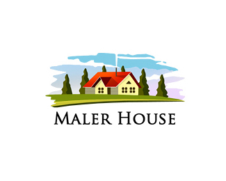 Maler house (color)