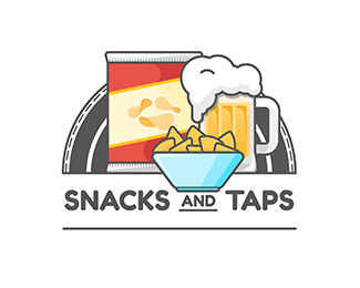 Snacks and Taps