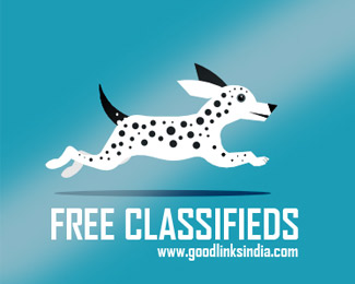 Classified Website Logo
