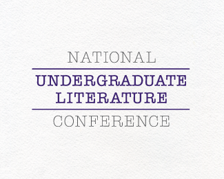 National Undergraduate Literature Conference