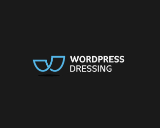 WordPress Dressing